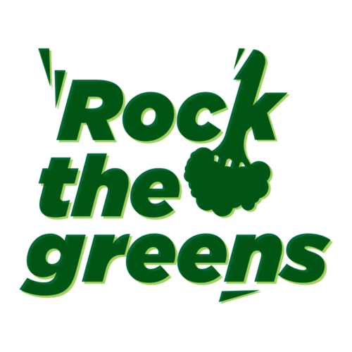 ROCK THE GREENS HUB
